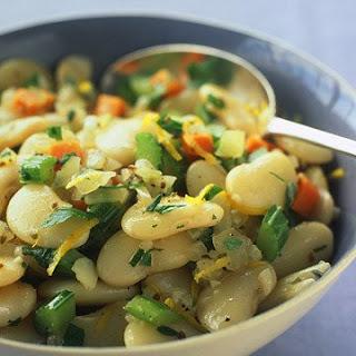 Gigante Beans Recipes.