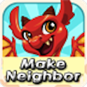 Dragon Story Make Neighbors APK
