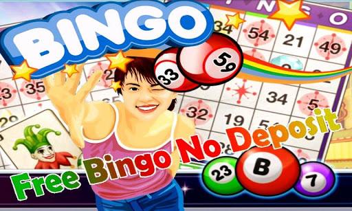 Free Bingo No Deposit
