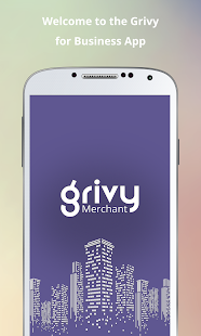 Grivy Business- screenshot thumbnail
