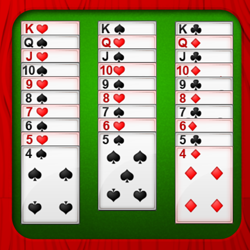 Solitaire A.. file APK for Gaming PC/PS3/PS4 Smart TV