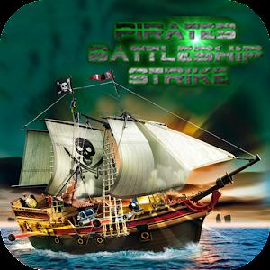 Pirates Battleship Strike