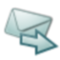 BG SMS Sender logo