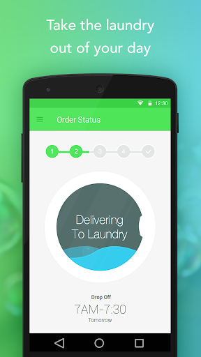 ZipJet: Laundry dry cleaning