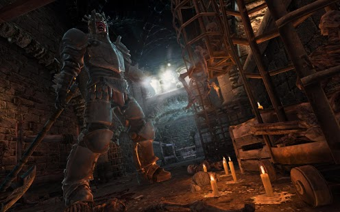 Hellraid: The Escape - screenshot thumbnail