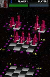 Tri d chess android apps on google play - Multilevel chess ...