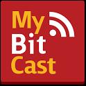 MyBitCast icon