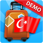 Phrasebook Turkish Demo