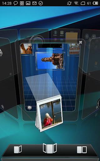 【免費工具App】Next桌面相册部件-APP點子