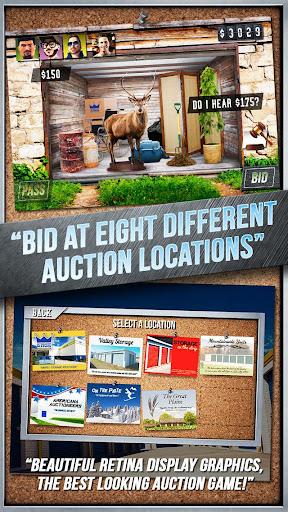 Auction Wars : Storage King 2.10 screenshots 12