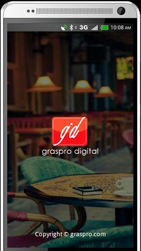 Graspro Digital