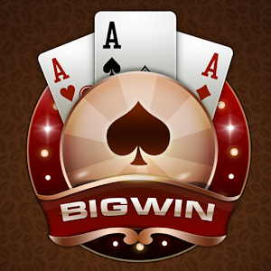BigWin - Đánh bài đổi thưởng
