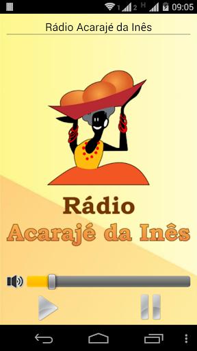 Rádio Acarajé da Inês