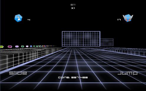 Sixside Runner Rush - screenshot thumbnail