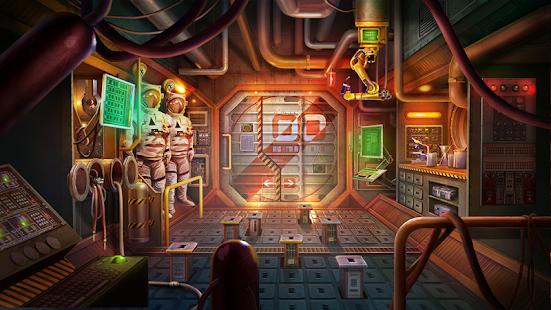 Just Escape Screenshot 36