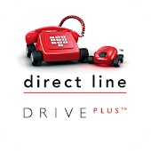 DrivePlus App