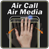 Air Call Receive & Air Media