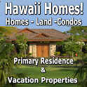 Hawaii Homes logo