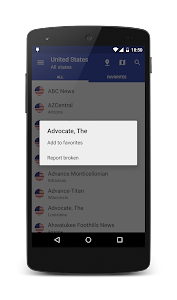 US Newspapers PRO v2.11.7