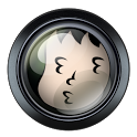 Manga Face Camera icon