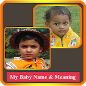 My Baby Name & Meaning 50000+