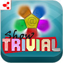 Show Trivial: Online icon