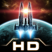 Galaxy on Fire 2™ HD icon