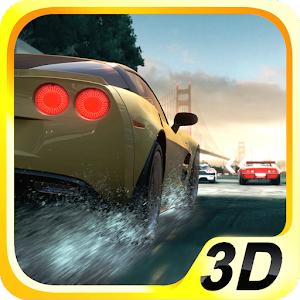 High Speed Street Racer Nation for PC and MAC