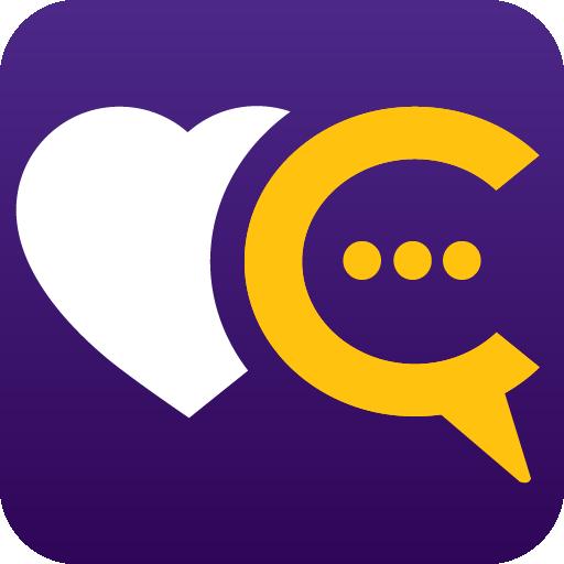 Clandestine Chat LOGO-APP點子