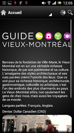 Old Montreal Guide