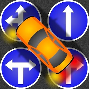 Traffic Jam Controller for PC and MAC
