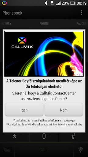 CallMix