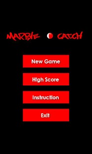 Marble Catch - screenshot thumbnail