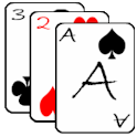 Card Solitaire logo
