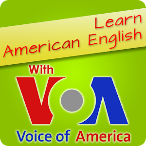 VOA Learning English 教育 App LOGO-APP試玩