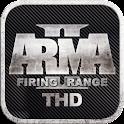Arma II: Firing Range THD logo