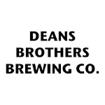 Logo for Deans Brothers Brewing Co.
