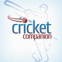 Live Cricket Scores & News icon