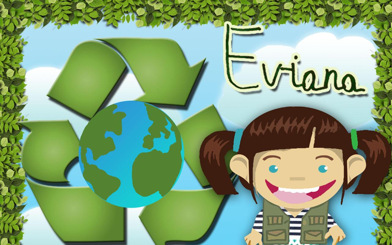 Eviana 1 - Recycle- screenshot