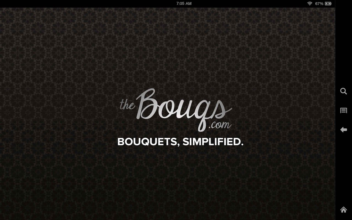 Bouqs™ - Flowers, Simplified - screenshot