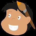 Paint Juampe icon