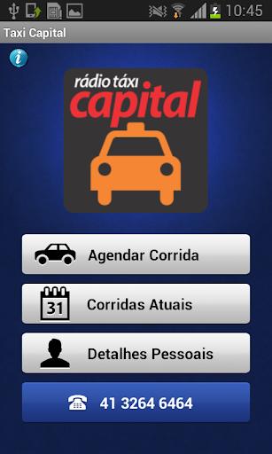 Taxi Capital