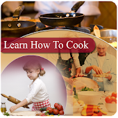 Learn How To Cook