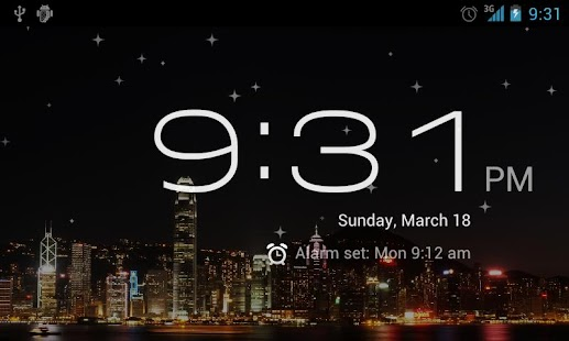 Hong Kong Live Wallpaper- screenshot thumbnail