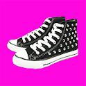 采靚衣飾精品:時尚潮流鞋襪、經典鈦鍺飾品