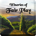 Wineries of Fair Play icon