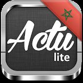 Maroc Actu