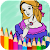 Princess Coloring Book file APK Free for PC, smart TV Download