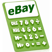 Calculator for Ebay