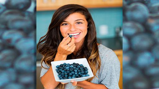 Alimentos que dan Felicidad